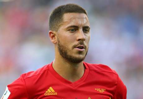 Transfer latest: Barcelona to rival Real for Hazard