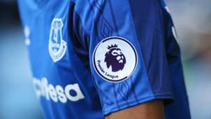 Premier League Logo, 09072017