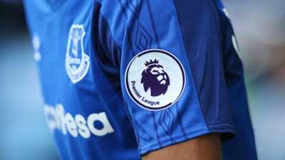 Premier League Logo, 09072017