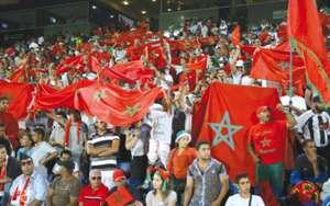 جماهير المغرب