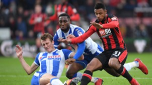 Wigan Bournemouth FA Cup