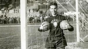 Mario Zagallo Brazil