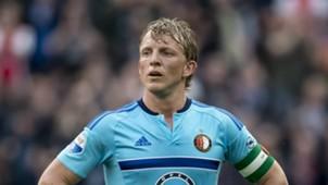 Dirk Kuyt, Ajax - Feyenoord, Eredivisie 04022017