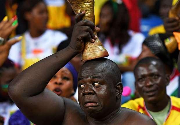 08f2ae4ae2f Caf and Umbro announce 2019 Afcon match ball - Goal.com