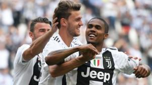 Rugani Juventus Verona Serie A