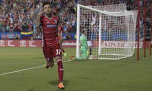 Maxi Urruti MLS FC Dallas 03182017