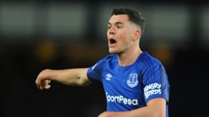 Michael Keane - Everton