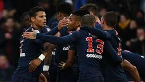 PSG Bordeaux Ligue 1 09022019