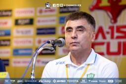 Ravshan Khaydarov