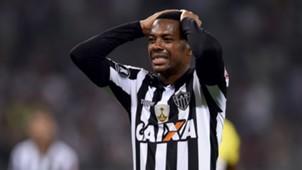 Robinho Atletico-MG Jorge Wilstermann Libertadores 09082017