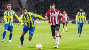 Bart Ramselaar, PSV - RKC, KNVB Beker 10302018