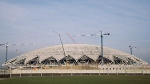 WM 2018 Russland Stadion Samara