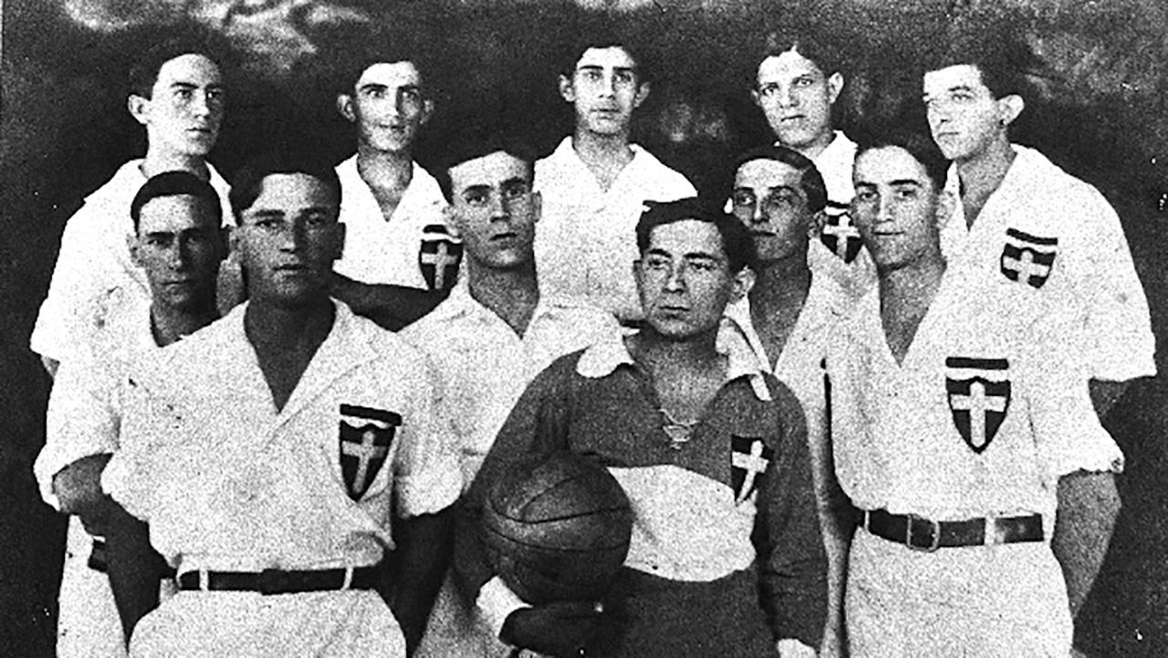 Palmeiras Palestra Italia 1916