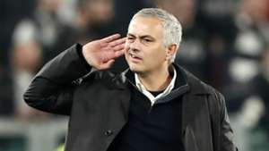 Lyon boss Genesio would be 'honoured' to be succeeded by Mourinho