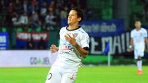 Irfan Bachdim - Bali United