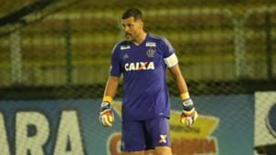 Julio Cesar Boavista Flamengo 07032018 Taca Rio Carioca