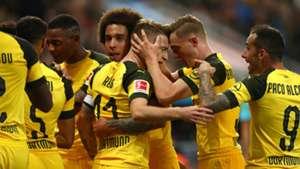Borussia Dortmund Bayer Leverkusen