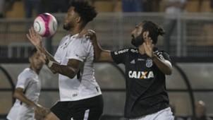 Kazim Renan Fonseca Corinthians Ponte Preta Paulista 17012018