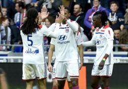 Lyon Toulouse Ligue 1 03032019