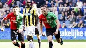 Ferdi Kadioglu Vitesse NEC Eredivisie