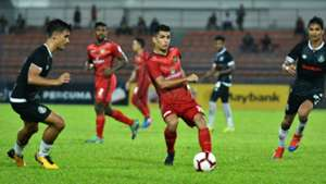 UKM joined by TFCII, JDTII and Sarawak in Challenge Cup semis