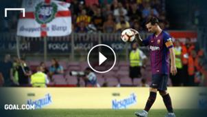 GFX FC Barcelona Girona 23092018