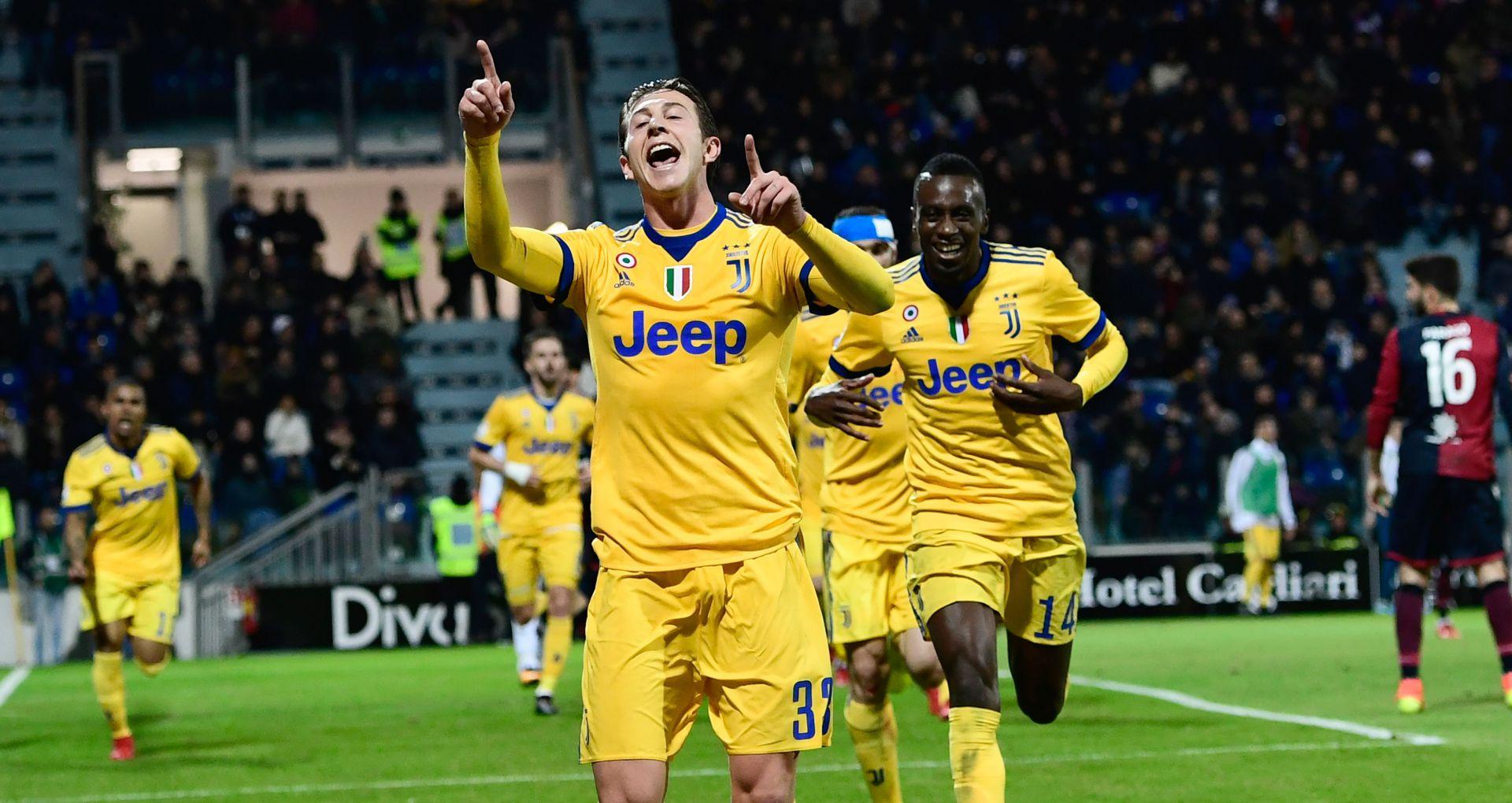 How to Watch Juventus vs. Genoa