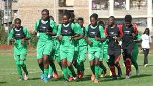 Away goals a motivation for Harambee Starlets against Malawi – Juma