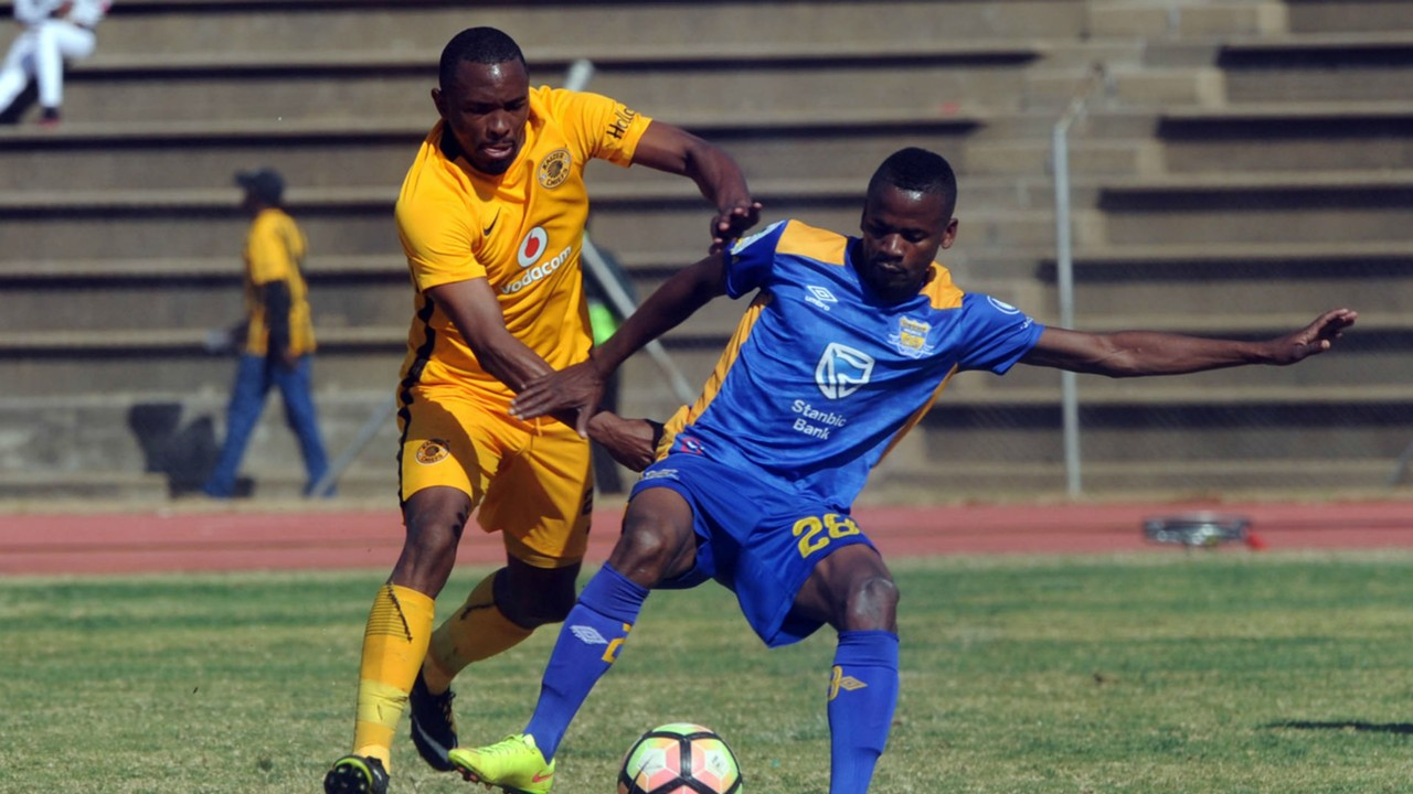 Kaizer Chiefs: GALLERY: How Kaizer Chiefs Secured Maize Cup Title