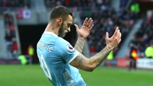 HD Marko Arnautovic Stoke City