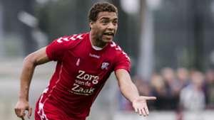 Cyriel Dessers, FC Utrecht, voorbereiding