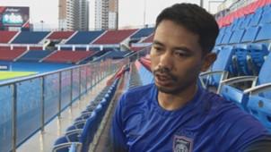 Safiq Rahim, Johor Darul Ta'zim, 27/05/2017