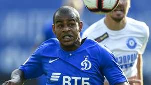 Joaozinho Dynamo Moscow