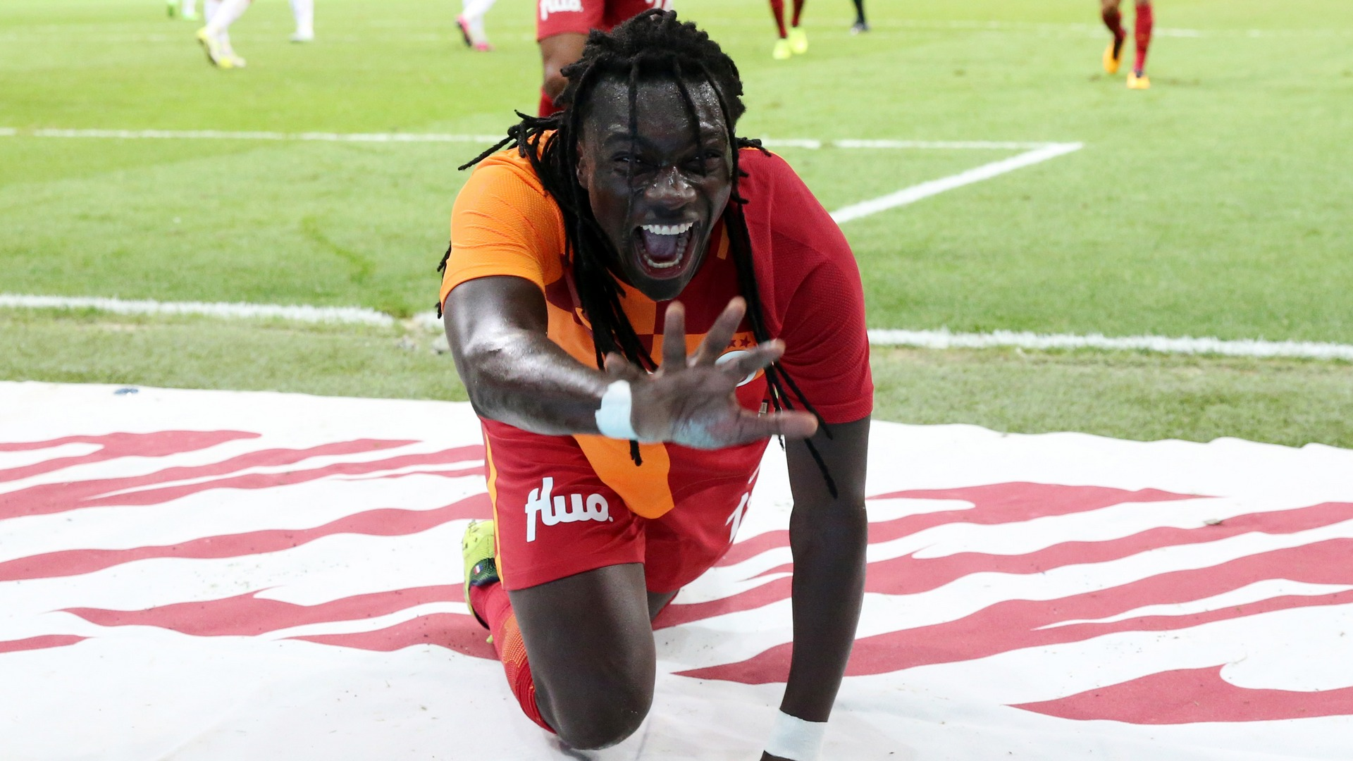 Gomis raconte son altercation avec des supporters — OM