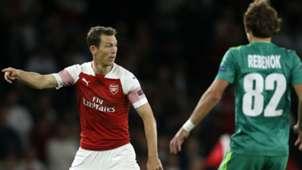 Stephan Lichtsteiner Arsenal