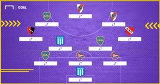 PS XI ideal bajas Superliga