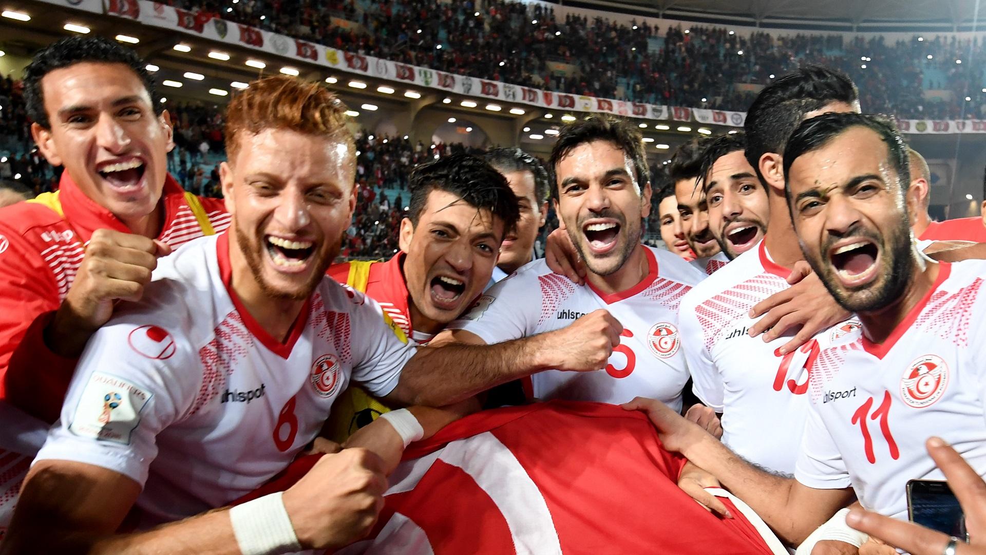 2017-11-12 Tunisia