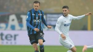 Ilicic Atalanta Inter