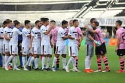 Copa Paraguay (Paraguay) 12-10-18
