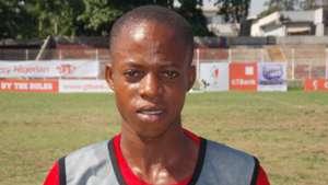 Moses Adelana - Odogunyan Senior Grammar School