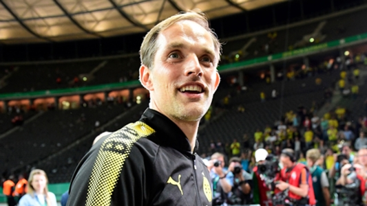 CSL club move for former Dortmund boss Tuchel