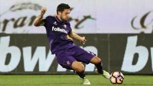 Hrvoje Milic Fiorentina