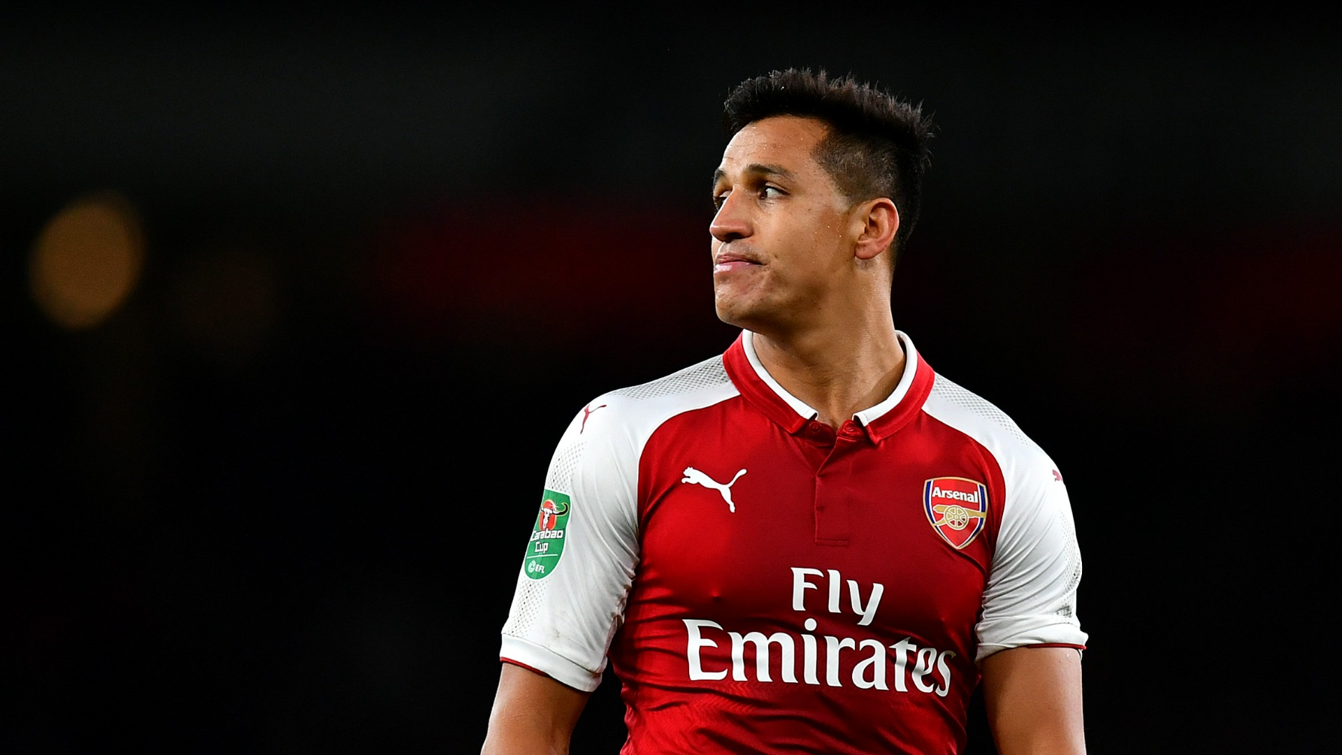 Arsenal se impuso con equipo alternativo a BATE Borisov en Europa League
