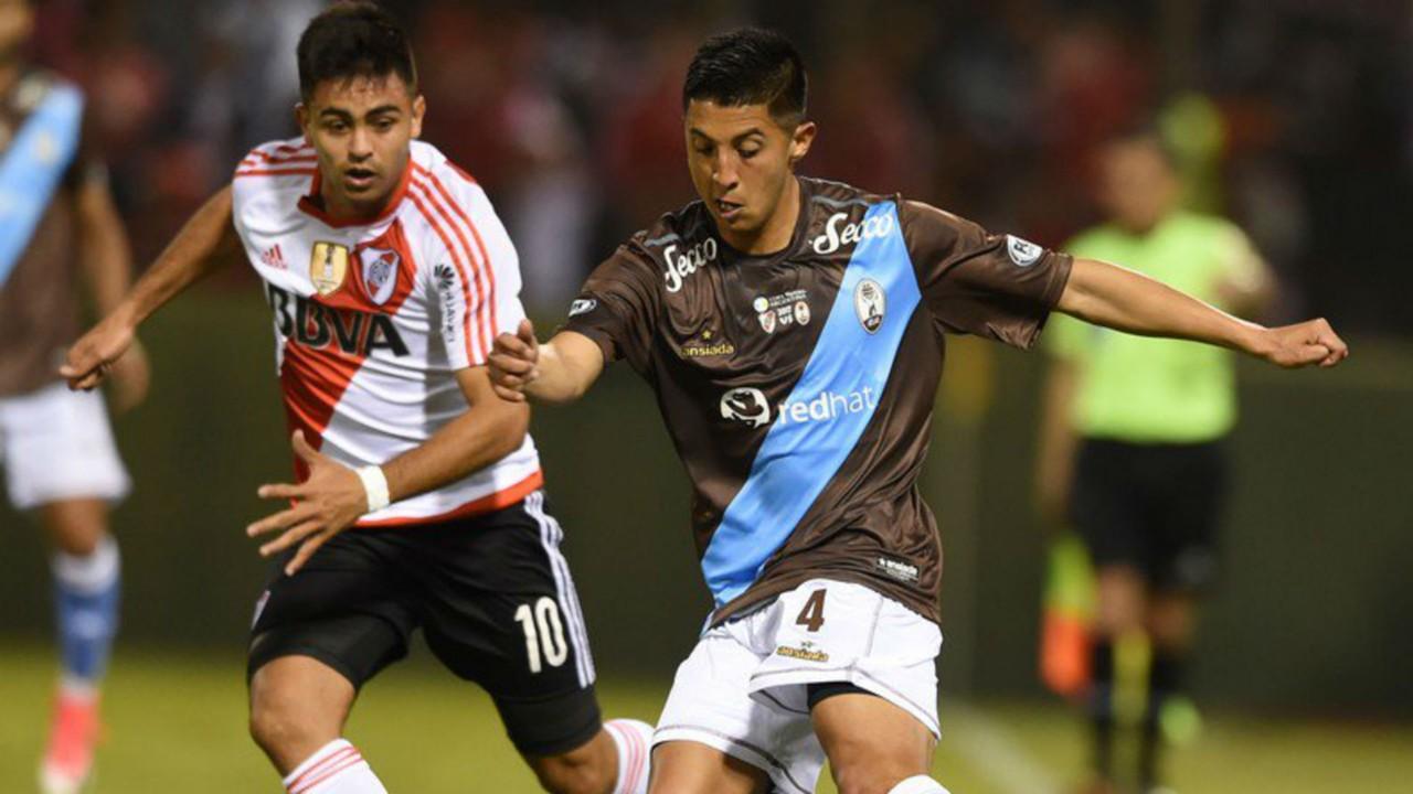 River Plate V Atlas Crónica Del Partido Copa Argentina - River atlas