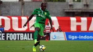 Herman Dzumafo Epandi - Bhayangkara FC
