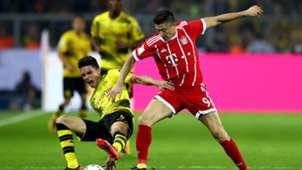 Robert Lewandowski Bayern München 05082017