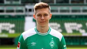 Aaron Johannsson Werder Bremen