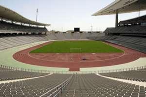 Ataturk Stadium Istanbul 2005
