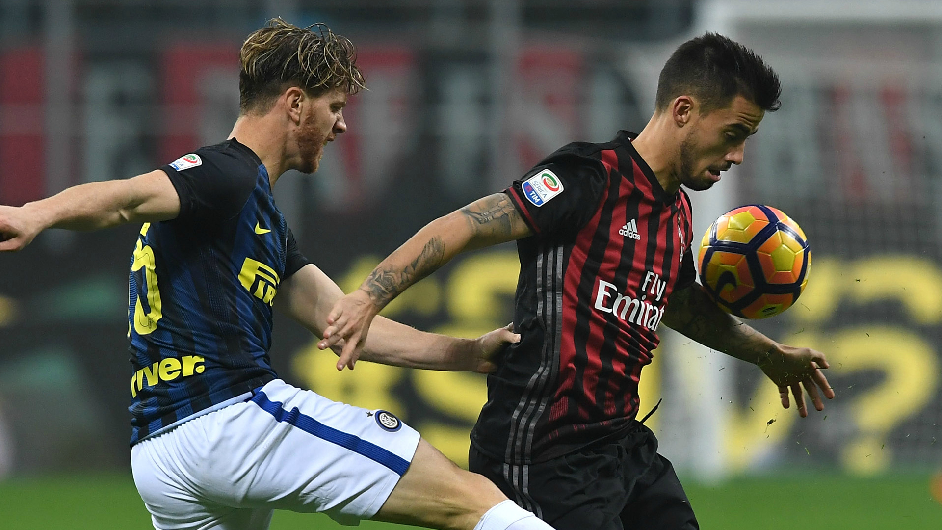 Milan in Europa League, niente derby con l'Inter in Cina