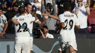 Gareth Bale Real Madrid Juventus ICC 2018